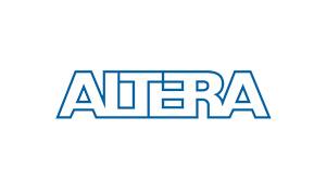 DOSHOO电子公司是一家专业的Altera授权指定的代理商