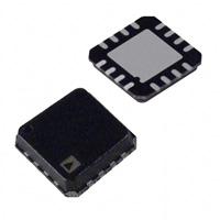 AD公司热卖IC-ADP2107ACPZ-1.8-R7