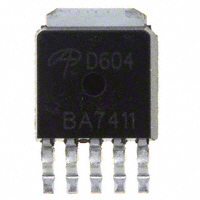 AOD604-AOS场效应管阵列