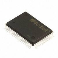 A40MX04-1PQ100I-Actel热门搜索IC