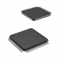 CY8C5467AXI-LP108-Cypress微控制器