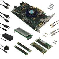 SL11R-DK-Cypress评估和演示板和套件