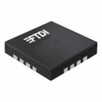 FT201XQ-T-FTDI热门搜索IC