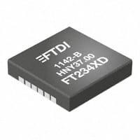 FT234XD-T-FTDI热门搜索IC