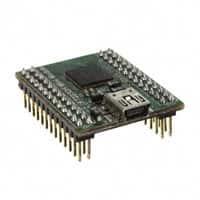 FT4232H MINI MODULE-FTDI评估和演示板和套件