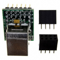 MM232R-FTDI热门搜索IC