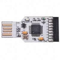 UM232H-B-FTDI评估和演示板和套件