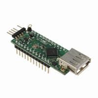 V2DIP1-32-FTDI热门搜索IC