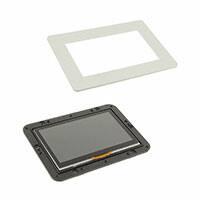VM801B43A-PL-FTDI发光二极管及图形显示器