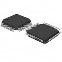 VNC2-64L1B-TRAY-FTDI控制器接口芯片