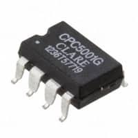 CPC5001GSTR-IXYS逻辑输出光隔离器