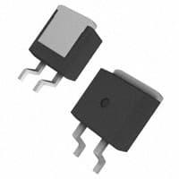 IXFT340N075T2-IXYS单端场效应管