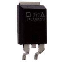 IXFV22N60PS-IXYS热门搜索IC