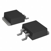 IXTA130N10T-TRL-IXYS单端场效应管