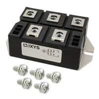 VBO160-18NO7-IXYS桥式整流器模块