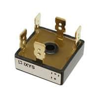 VUO25-14NO8-IXYS桥式整流器模块