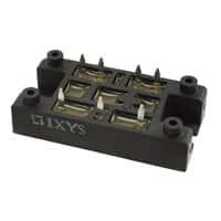 VUO52-08NO1-IXYS桥式整流器模块