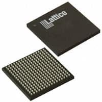 LCMXO2-4000ZE-3BG256C-Lattice热门搜索IC