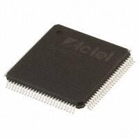 APA075-TQ100A-MicrosemiFPGA现场可编程门阵列