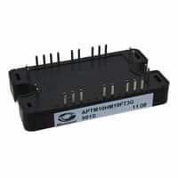 APTM10HM19FT3G-美高森美热门搜索IC