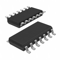 NXP公司热卖IC-HEF4093BT/AUJ