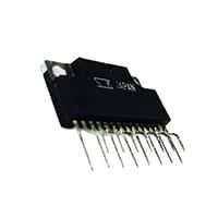 SLA5201-Sanken场效应管阵列