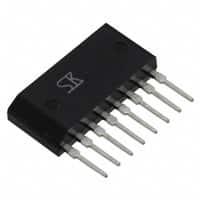 STA303A-Sanken热门搜索IC