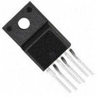 STR-W6734-SankenAC-DC转换器,离线开关芯片