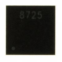 SX8725E083TRT-Semtech传感器和探测器接口芯片