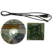 XE8000EV121-Semtech评估和演示板和套件