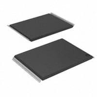 Spansion热门搜索产品型号-S29GL128P90TFCR20