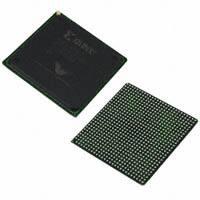 Xilinx公司热门搜索IC-XC2V3000-5BG728I